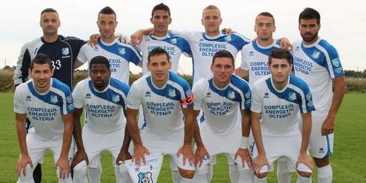 Pandurii a câştigat al doilea amical din Austria, 3-1 cu Velez Mostar din Bosnia