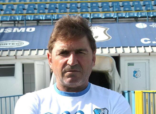 Dorian Gugu va da lovitura de începere a meciului Pandurii Târgu-Jiu – FC Viitorul programat sâmbătă 23 august