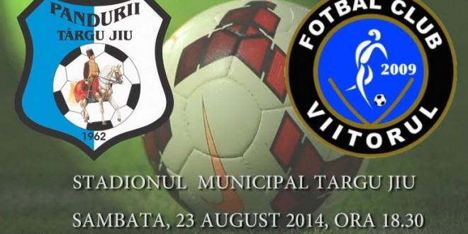 VIDEO / PROMO PANDURII FC VIITORUL (Pandurii TV)