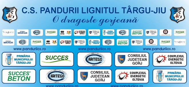 COMUNICAT / Preţul biletelor pentru meciul Pandurii Târgu-Jiu – Ceahlăul Piatra Neamţ