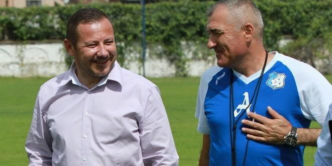 """Mihai Prunariu: """"Suntem cu toţii bucuroşi pentru victoria de la Braşov"""""""