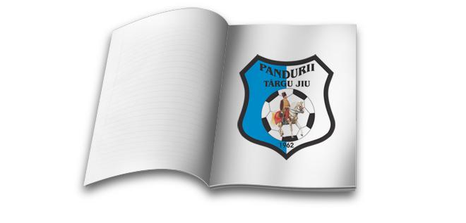 Program meci Pandurii Târgu Jiu – ASA Targu Mureş