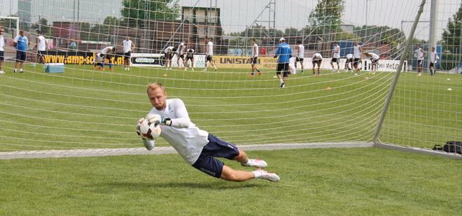 """Michal Gliwa: """"Avem jucători valoroşi, dar nu am avut deloc noroc până acum"""""""