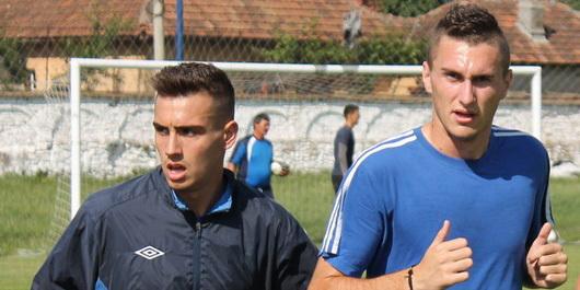 Strategia noastră dă roade ! Trei jucători de la echipa a doua au fost convocaţi la naţionala under 19 a României