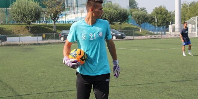 Răzvan Negrilă a jucat 90 de minute în victoria naţionalei under 19 cu Luxemburg