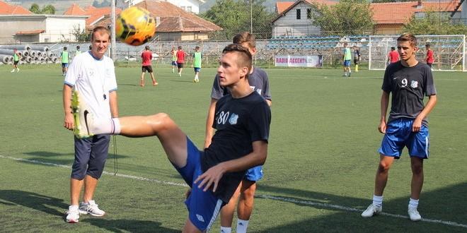 Rezultat meci amical: Pandurii II Târgu Jiu – Internaţional Băleşti 7-0