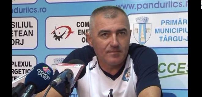 VIDEO / Conferinta de presa Petre Grigoras, 31 iulie