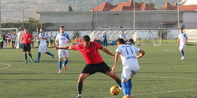 Pandurii II s-a impus cu scorul de 1-0 la Turceni, gol Cocină