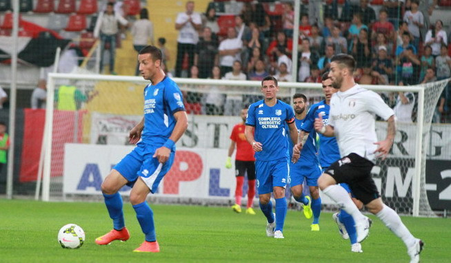 VIDEO / MECI ASTRA – PANDURII 0-1 GOL MOMCILOVIC (LOOK TV)