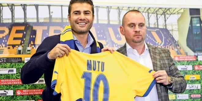 Petrolul Ploieşti vine la Târgu-Jiu fără o parte dintre jucătorii de bază dar din lot nu va lipsi Adrian Mutu