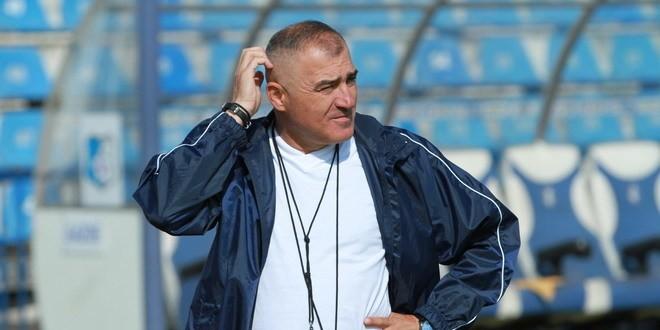 """Petre Grigoraş: """"Dacă am avea zece sponsori ca Succes ar fi un lucru extraordinar pentru echipa noastră!"""""""