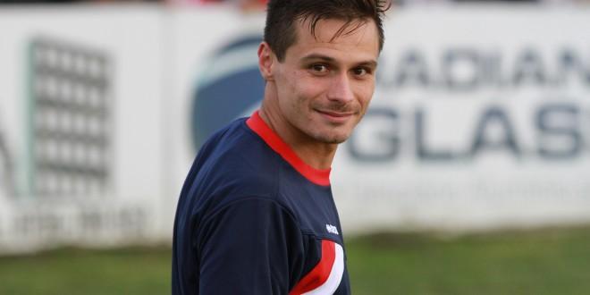 Cornel Predescu a marcat primul său gol oficial după o pauză de 1 an şi 5 luni !