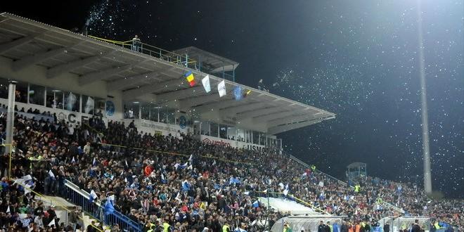 Reguli şi măsuri de siguranţă prevăzute de lege pentru spectatorii care asistă la meciurile de fotbal