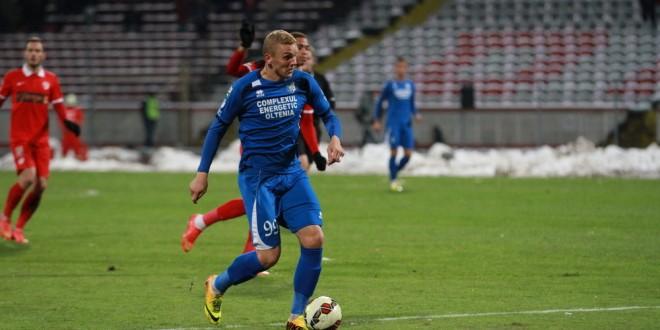 """VIDEO / Petre Grigoraș: """" Suntem în creștere, am oferit un fotbal de calitate, din păcate punctele rămân la adversari!"""""""