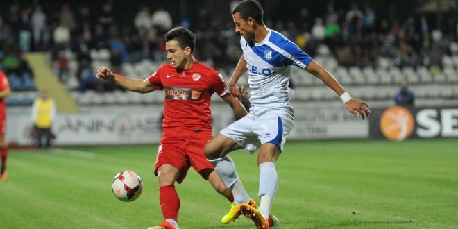S-a stabilit data meciului Pandurii – Dinamo în semifinalele Cupei Ligii !