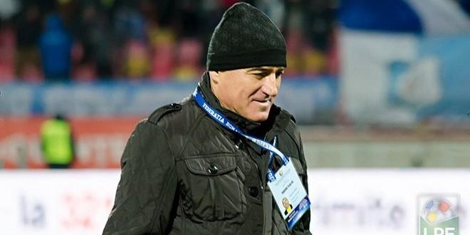 """Petre Grigoraş: """"Consider că putem să facem o figură frumoasă în Cupa României şi să ajungem cât mai departe"""""""
