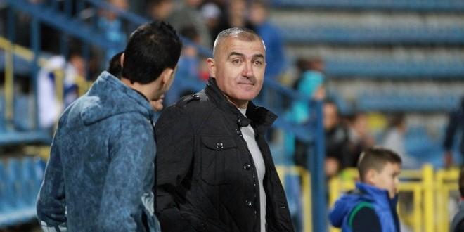 """Petre Grigoraş: """"Avem 11 puncte după 11 etape, nu e chiar atât de plăcut, dar sunt mulţumit de atitudinea băieţilor"""""""