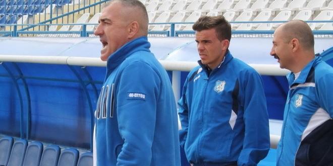 """Petre Grigoraş: """"A fost un joc care nu ne-a căzut bine dar eu sunt optimist"""""""