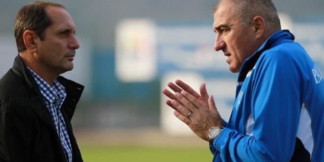 """Petre Grigoraş: """"Încă am convingerea că ne vom atinge obiectivul, eu cred în echipa asta până la final!"""""""