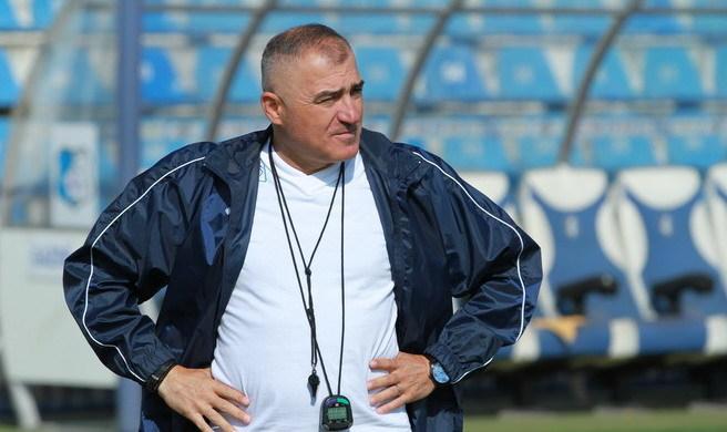 """Petre Grigoraș: """"Un astfel de meci precum al Simonei Halep, văzut cu echipa în vestiar, e foarte motivant!"""""""