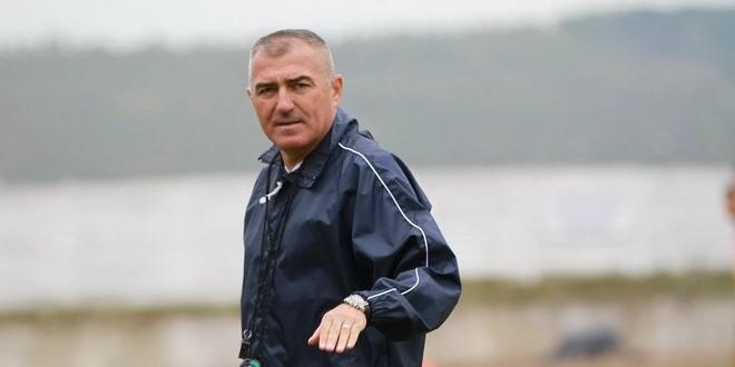 """Petre Grigoraş: """"Avem suficient timp pentru a ne pregăti de o partidă dificilă cu o echipă experimentată cum este Târgu Mureș"""""""