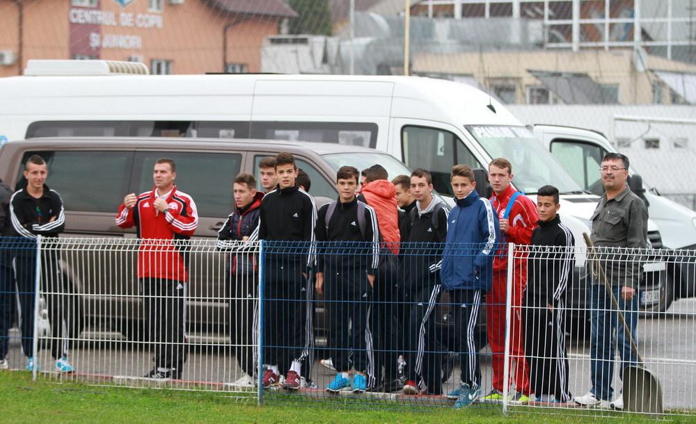 JUNIORI FC OLT