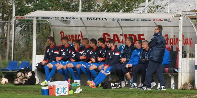 Lotul echipei  Pandurii Târgu Jiu s-a deplasat azi la Galaţi pentru meciul din Cupa României cu Oţelul