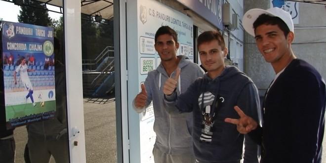 Marcatorii din meciul de cupă de la Galaţi l-au salutat într-un mod inedit pe golgheterul echipei, Mihai Roman