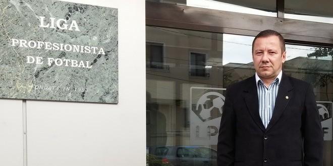 Preşedintele Mihai Prunariu a ajuns la un acord cu oficialii LPF pentru schimbarea orei de disputare a meciului cu Concordia