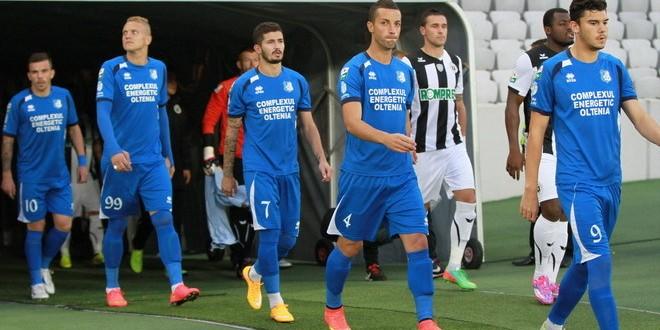 Pandurii, cu gândul doar la victorie înaintea duelului cu U Cluj !