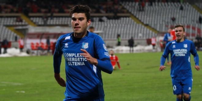 Anton şi Roman au bifat şi meciul naţionalei cu Moldova