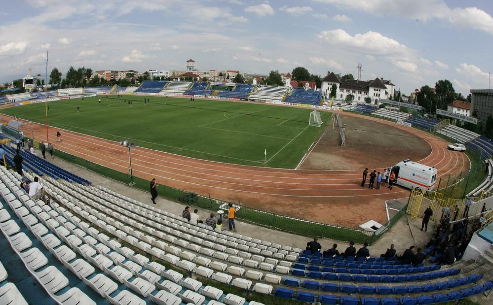 STADION BVECHI 2