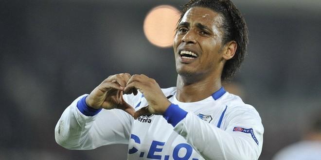 Golul lui Eric din meciul Pandurii – Fiorentina poate fi votat până la data de 25 noiembrie pe site-ul UEFA