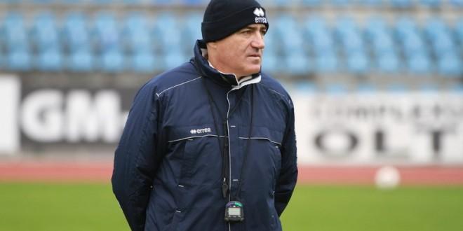 """Petre Grigoraş : """"Sunt convins că ne putem califica mai departe"""""""