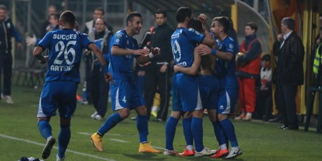 Jucăm pe trei fronturi în acest final de an ! Pandurii îşi propun să ajungă în semifinalele Cupei României şi ale Cupei Ligii
