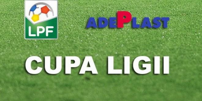 Cupa Ligii Adeplast – Programul si televizările sferturilor de finală: Pandurii – Oţelul pe data de 12 decembrie