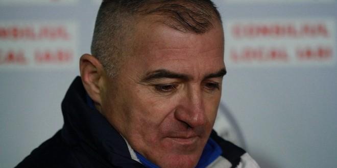 """Petre Grigoraş: """"Este greu de explicat atitudinea jucătorilor şi modul în care au intrat în teren"""""""
