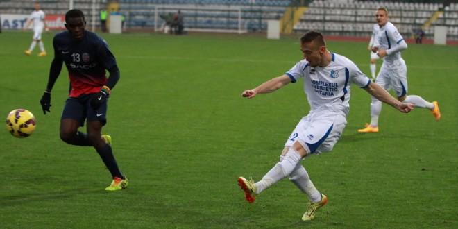 FC Botoşani – Pandurii Târgu Jiu, episodul 4 în Liga 1