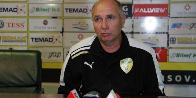PANDURII TV / CONFERINŢĂ DE PRESĂ ADRIAN SZABO MECI FC BRAŞOV – PANDURII   0811