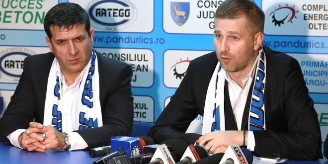 """Edi Iordănescu: """"M-a onorat această propunere, la Târgu Jiu este un mediu bun"""""""