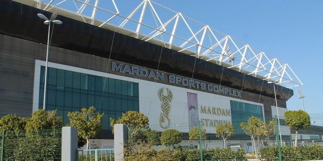 FOTO / Pandurii se vor pregăti la Complexul Olimpic de la Izvorani şi la Mardan Sport Complex din Antalya