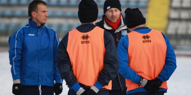 """Edi Iordănescu: """"Eu mereu dau multă încredere jucătorilor, dar sunt şi pretenţios"""""""