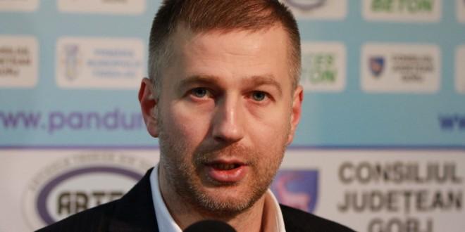 """PANDURII TV /  Edi Iordănescu: """"Vrem să facem o figură frumoasă în retur, să ne ridicăm la nivelul aşteptărilor suporterilor!"""""""