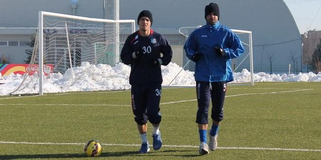 """INTERVIU / Paraskevas Christou: """"Sunt 100% sigur că vom face un retur foarte bun !"""""""