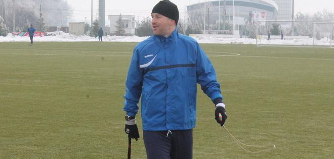 Edi Iordănescu, mulţumit de transferul lui Constantin Grecu