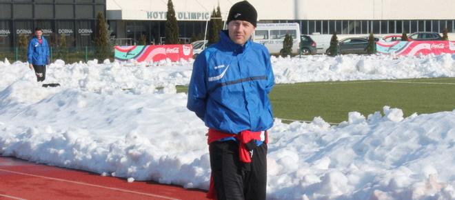 """Edi Iordănescu: """"Punem preţ pe Cupa Ligii, vrem să mergem mai departe"""""""