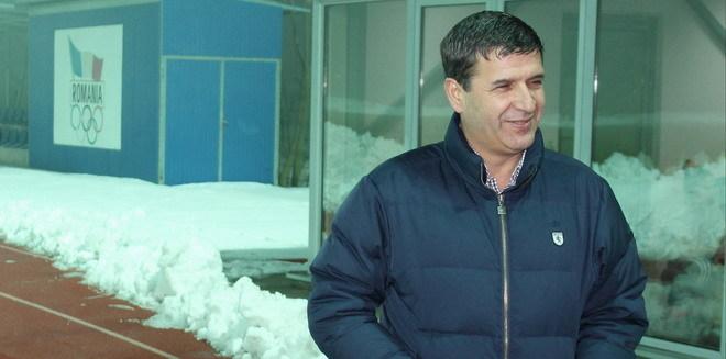 """Eugen Pîrvulescu: """"Vrem să câştigăm, vrem să ne calificăm !"""""""