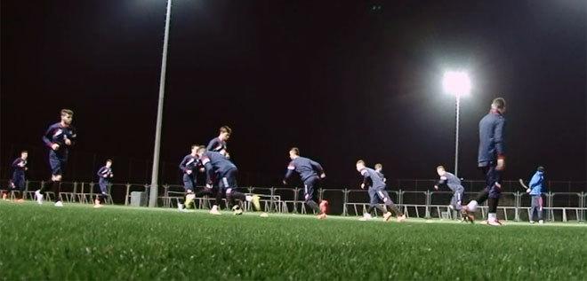 Pandurii Târgu Jiu va disputa ultimul amical din Antalya sâmbătă contra celor de la FC Astana