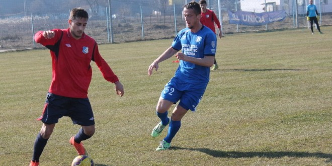 Rezultat meci amical: Pandurii 2 Târgu Jiu – Ştiinţa Turceni 2-2
