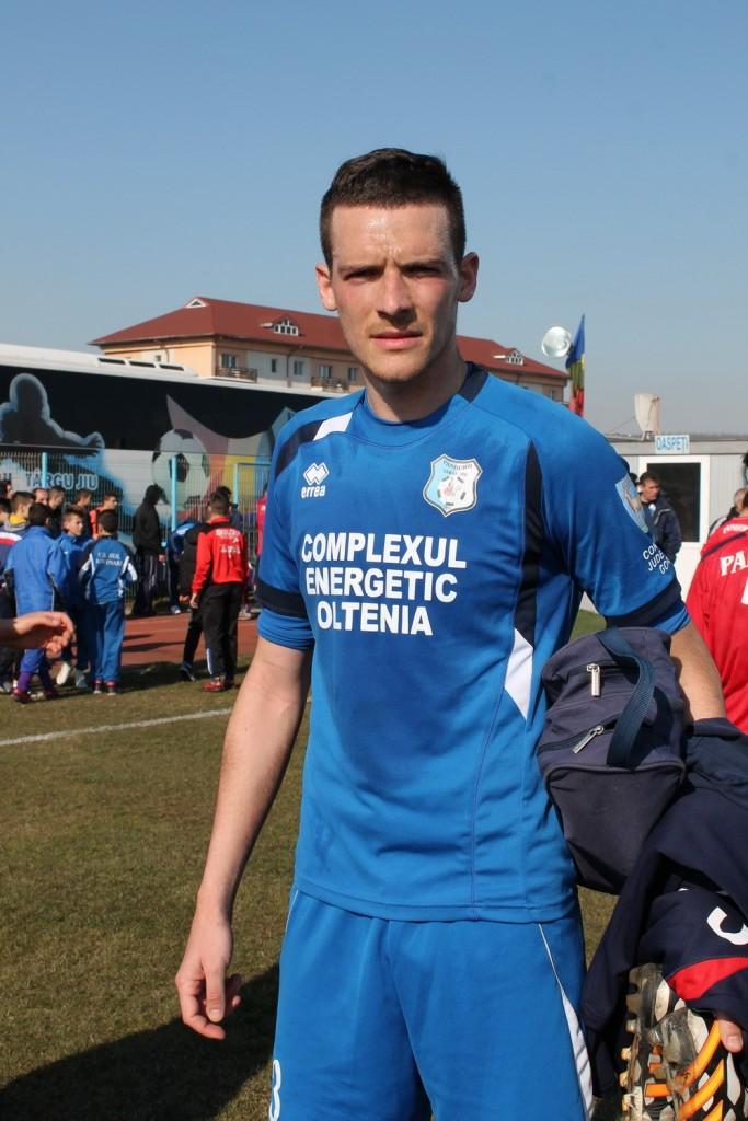 Andrei Cordos Pandurii